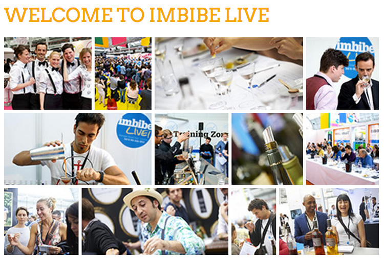 Domaines Paul Mas At Imbibe LIVE 2013