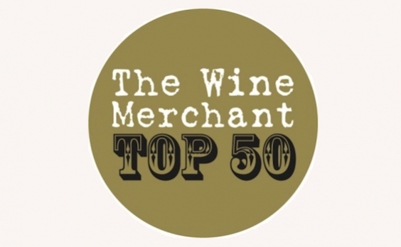 The Wine Merchant Top 50 Competition